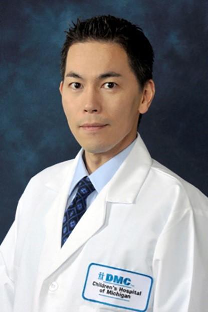 Who we are - Neurology - Wayne State University